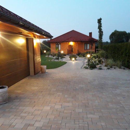 Ogród Borowiny - Ekoland-Ogrody