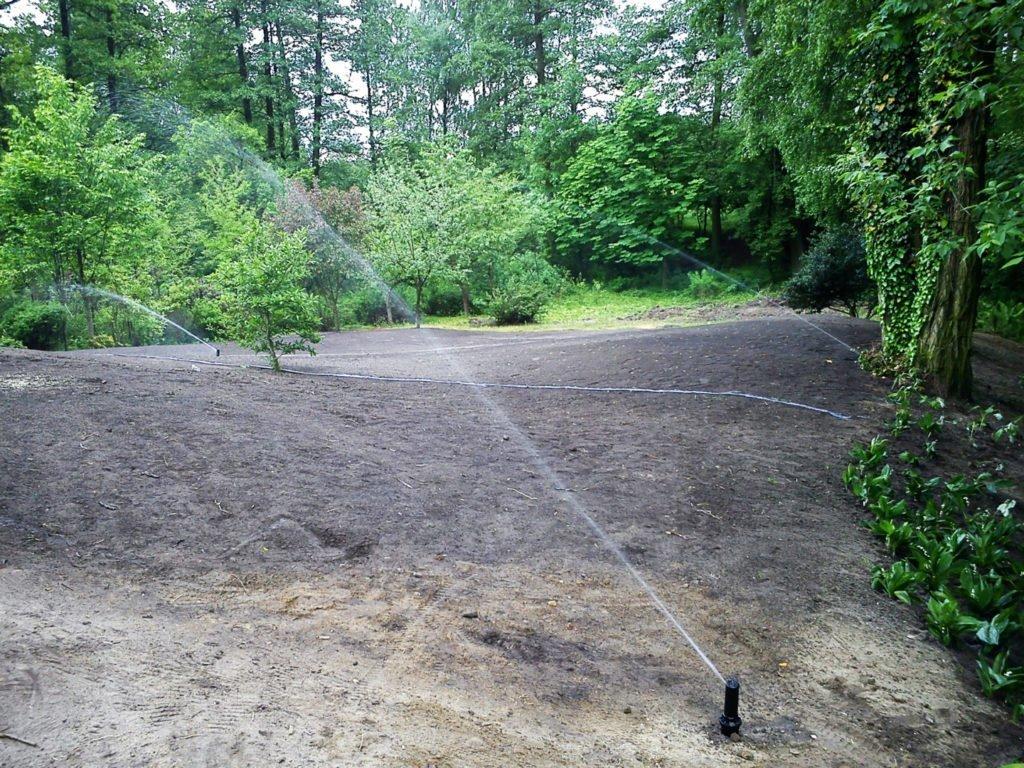 nawadnianie ogrodu Skierniewice / Łowicz / Sochaczew / Żyrardów